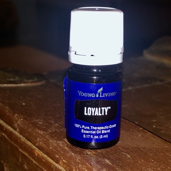 LOYALTY ESSENTIAL OIL BY YOUNG LIVING